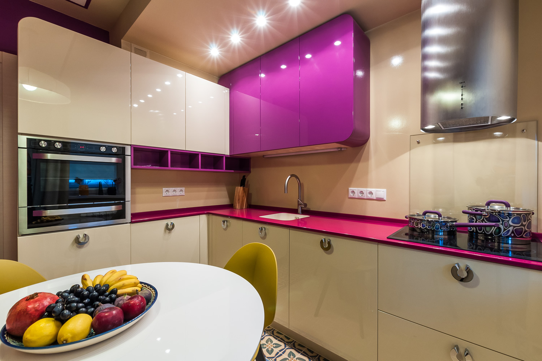 Ремонт вашей кухни